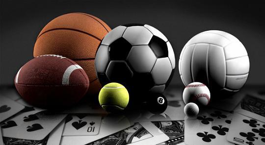 apuesta deportivas